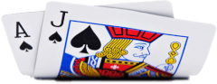 blackjack spel tips