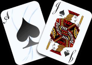 kaarten tellen