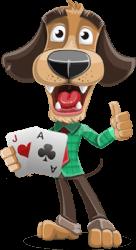 splitsen bij blackjack
